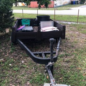 Other - Medium trailer bed